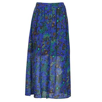 Odjeća Žene  Suknje One Step ALIZE Blue / Zelena