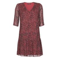 Odjeća Žene  Kratke haljine One Step RINDA Bordo