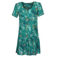 Odjeća Žene  Kratke haljine One Step RENATO Zelena