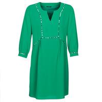 Odjeća Žene  Kratke haljine One Step RUFINO Zelena