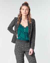 Odjeća Žene  Jakne i sakoi One Step NELLY Crna