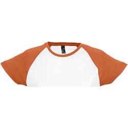 Odjeća Žene  Majice kratkih rukava Sols MILKY BICOLOR SPORT Multicolor