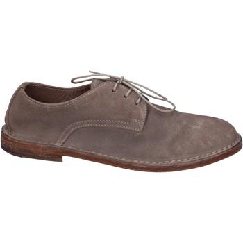 Obuća Žene  Derby cipele Moma BR977 Siva