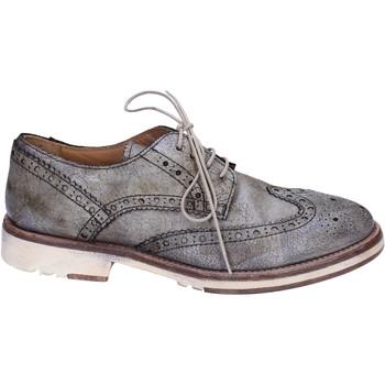 Obuća Žene  Derby cipele Moma BR982 Siva