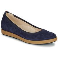 Obuća Žene  Balerinke i Mary Jane cipele Gabor KARAKO Blue