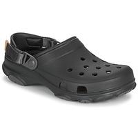 Obuća Muškarci  Klompe Crocs CLASSIC ALL TERRAIN CLOG Crna