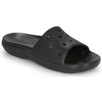 Obuća Sportske natikače Crocs CLASSIC CROCS SLIDE Crna