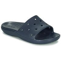 Obuća Sportske natikače Crocs CLASSIC CROCS SLIDE Blue