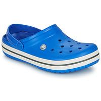Obuća Klompe Crocs CROCBAND Blue / Siva