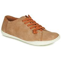 Obuća Žene  Derby cipele Camper PEU CAMI Bež / Zagasita