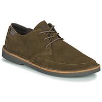 Obuća Muškarci  Derby cipele Camper MRRY Kaki