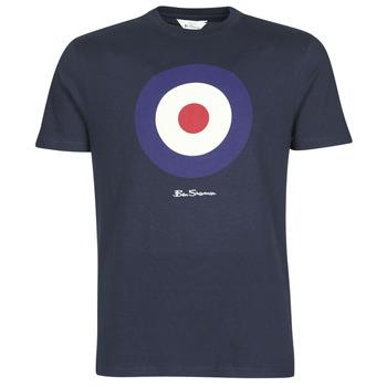 Odjeća Muškarci  Majice kratkih rukava Ben Sherman SIGNATURE TARGET TEE Blue