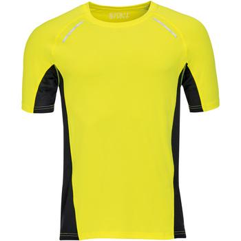 Odjeća Muškarci  Majice kratkih rukava Sols SYDNEY MEN SPORT Amarillo