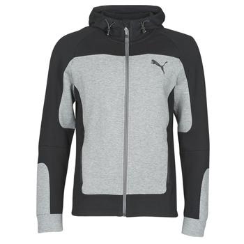 Odjeća Muškarci  Sportske majice Puma EVOST HOOD Siva