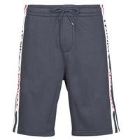 Odjeća Muškarci  Bermude i kratke hlače Tommy Jeans TJM BRANDED TAPE SHORT Blue