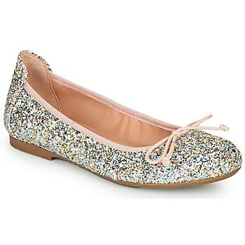 Obuća Djevojčica Balerinke i Mary Jane cipele Acebo's 9807LU-RAME Multicolour