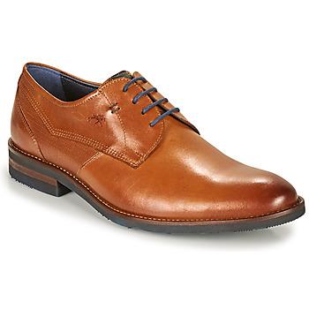 Obuća Muškarci  Derby cipele Fluchos OLIMPO Smeđa