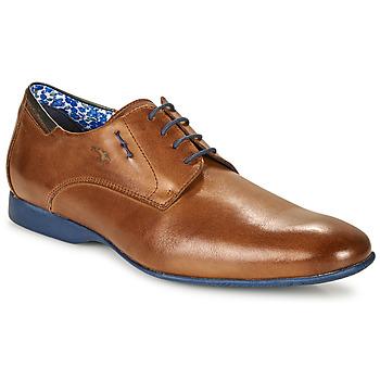 Obuća Muškarci  Derby cipele Fluchos VESUBIO Smeđa / Blue