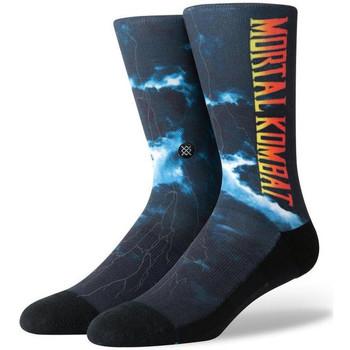 Tekstilni dodaci Muškarci  Čarape Stance Mortal kombat ii Crna