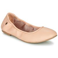 Obuća Žene  Balerinke i Mary Jane cipele Minnetonka ANNA Ružičasta