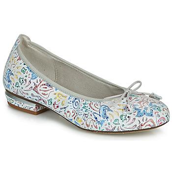 Obuća Žene  Balerinke i Mary Jane cipele Dorking IREM Multicolour