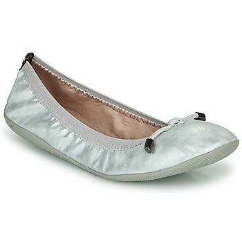 Obuća Žene  Balerinke i Mary Jane cipele Les Petites Bombes AVA Srebrna