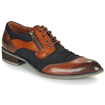 Obuća Muškarci  Derby cipele Kdopa MONTMARTRE Smeđa