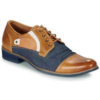 Obuća Muškarci  Derby cipele Kdopa JONES Camel / Blue
