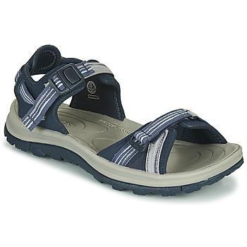 Obuća Žene  Sportske sandale Keen TERRADORA II OPEN TOE SANDAL Blue