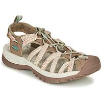 Obuća Žene  Sportske sandale Keen WHISPER Bež