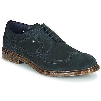 Obuća Muškarci  Derby cipele Base London ONYX Blue