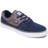 Obuća Muškarci  Obuća za skateboarding DC Shoes Tonik Blue