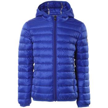 Odjeća Djeca Pernate jakne JOTT Hugo doudoune manche longue capuche Blue