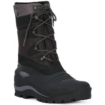 Obuća Muškarci  Čizme za snijeg Cmp 973 NIETOS SNOW BOOTS Nero