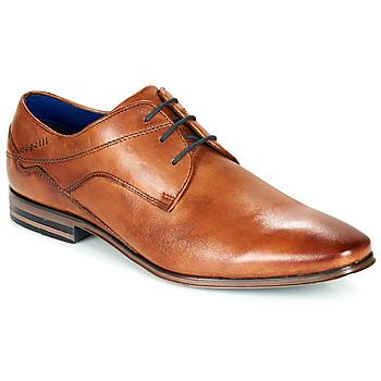 Obuća Muškarci  Derby cipele Bugatti MORINO Smeđa