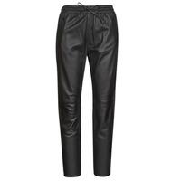 Odjeća Žene  Hlače s pet džepova Oakwood KYOTO Crna