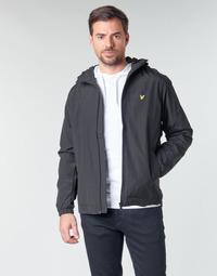 Odjeća Muškarci  Kratke jakne Lyle & Scott FAFARLI Crna