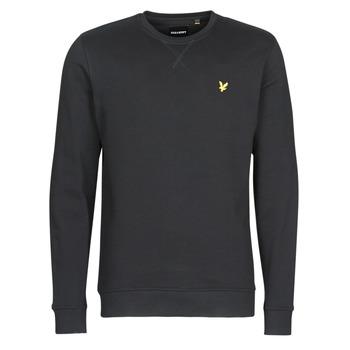 Odjeća Muškarci  Sportske majice Lyle & Scott NIALA Crna