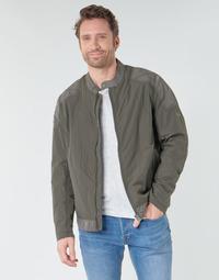 Odjeća Muškarci  Kratke jakne Pepe jeans AIGLE Kaki