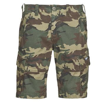 Odjeća Muškarci  Bermude i kratke hlače Superdry CORE CARGO SHORTS Camel