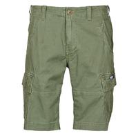 Odjeća Muškarci  Bermude i kratke hlače Superdry CORE CARGO SHORTS Draft / Maslinasta boja