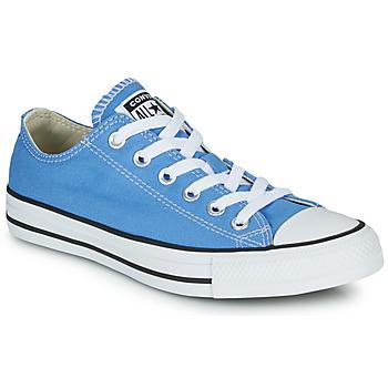 Obuća Žene  Niske tenisice Converse Chuck Taylor All Star Seasonal Color Blue
