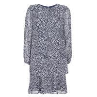 Odjeća Žene  Kratke haljine Lauren Ralph Lauren Alois Bijela