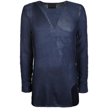 Odjeća Muškarci  Puloveri Barbarossa Moratti  Blue