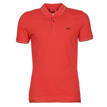 Odjeća Muškarci  Polo majice kratkih rukava HUGO DINOSO 202 Red
