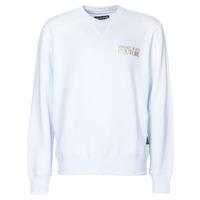Odjeća Muškarci  Sportske majice Versace Jeans Couture B7GVA7FB Bijela