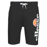 Odjeća Muškarci  Bermude i kratke hlače Ellesse BOSSINI Crna