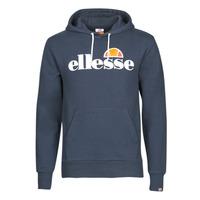 Odjeća Muškarci  Sportske majice Ellesse SL GOTTERO Blue