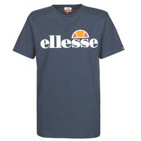 Odjeća Žene  Majice kratkih rukava Ellesse PAP ALBANY Blue