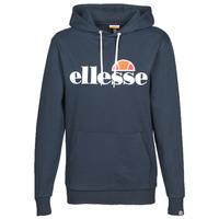 Odjeća Žene  Sportske majice Ellesse PICTON Blue